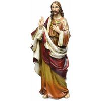 Joseph's Studio Sacred Heart of Jesus Figurine
