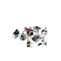 LEGO Star Wars - Jedi and Clone Troopers Battle Pack