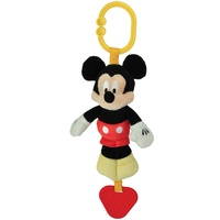 Disney Baby On-the-go Musical Toy - Mickey Mouse