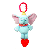 Disney Baby On-the-go Musical Toy - Dumbo