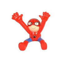 Super Hero Tablet Holder - Spiderman