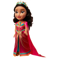 Disney Princess Large Musical Doll - Aladdin's Princess Jasmine