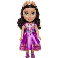 Disney Princess Large Doll - Aladdin's Princess Jasmine Purple