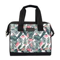 Sachi Insulated Lunch Tote - Bird Of Paradise