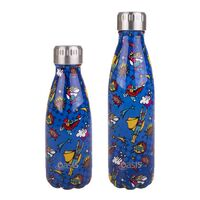 Oasis Insulated Drink Bottle - 350ml Super Heroes