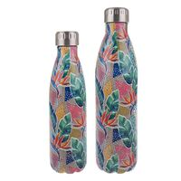 Oasis Insulated Drink Bottle - 500ml Botanical