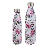 Oasis Insulated Drink Bottle - 500ml Spring Blossoms