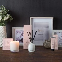 Urban Rituelle Scented Offerings Reed Diffuser Love
