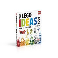LEGO Ideas Book: You Can Build Anything!