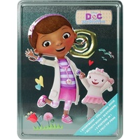 Disney Doc McStuffins Happy Tin
