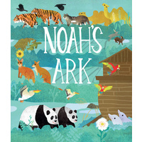 Bible Stories - Noah's Ark