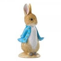 Beatrix Potter Mini Figurine - Peter Rabbit