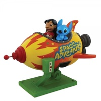 Disney Enchanting - Lilo & Stitch - Space Adventure