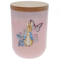 Beatrix Potter Peter Rabbit Garden Party Collection - Candle