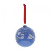 Disney Enchanting Bauble - Snow White and the Seven Dwarfs