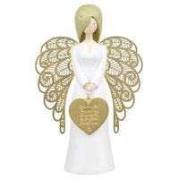 You Are An Angel Figurine - Dream Love Laugh