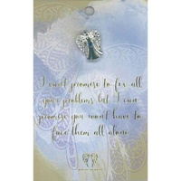 You Are An Angel Pincard - Promise