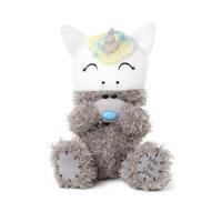 Tatty Teddy Me To You Bear - Unicorn Hat