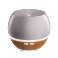 Homedics Ellia Ultrasonic Aroma Diffuser Awaken - Grey