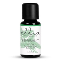 Homedics Ellia Essential Oil 15ml - Peppermint
