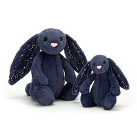 Jellycat Bunny - Bashful Stardust - Medium