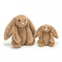 Jellycat Bunny - Bashful Biscuit - Small