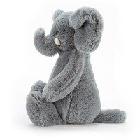 Jellycat Elephant - Bashful - Small