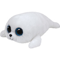Beanie Boos - Icy the White Seal Regular