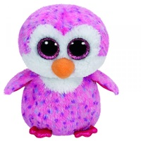 Beanie Boos - Glider the Pink Penguin Regular