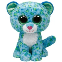 Beanie Boos - Leona the Leopard Regular