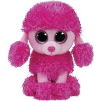 Beanie Boos - Patsey the Poodle Regular