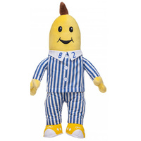 Bananas In Pyjamas Classic Plush 45cm - B2