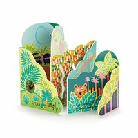 Jellycat Storybook - In The Jungle