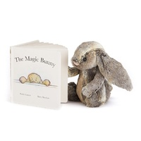 Jellycat Storybook - The Magic Bunny