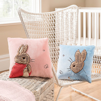 Beatrix Potter Peter Rabbit Cushion