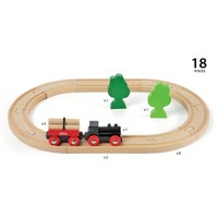 BRIO Classic - Little Forest Starter Set