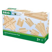 BRIO World - Advanced Expansion Pack