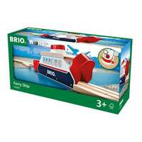 BRIO World Vehicle - Ferry Ship