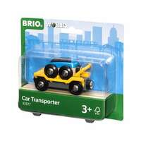BRIO World Vehicle - Car Transporter