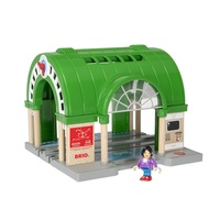 BRIO World Destination - Central Train Station