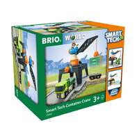 BRIO World Smart Tech - Smart Tower Crane
