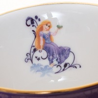 English Ladies Rapunzel - Cup And Saucer - Tea Set