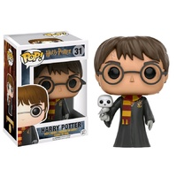 Pop! Vinyl - Harry Potter - Harry with Hedwig