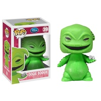 Pop! Vinyl - Disney Nightmare Before Christmas - Oogie Boogie