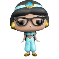 Pop! Vinyl - Aladdin - Jasmine Nerd US Exclusive