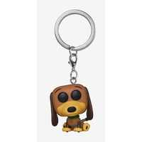 Pop! Vinyl Keychain - Disney/Pixar Toy Story - Slinky Dog US Exclusive