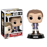 Pop! Vinyl - Star Wars - Episode VII The Force Awakens - General Leia