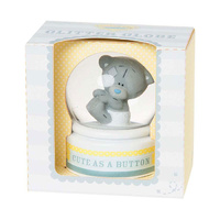Tatty Teddy Me to You Baby - Water Globe
