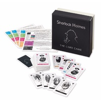 Sherlock Holmes - The Card Game