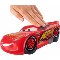 Gas Out Disney Cars